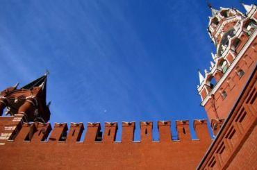 Охранник Путина покончил сжизнью натерритории Кремля
