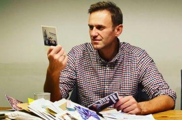 Госдеп США обвинил Россию вотравлении Навального исоздании теорий заговора