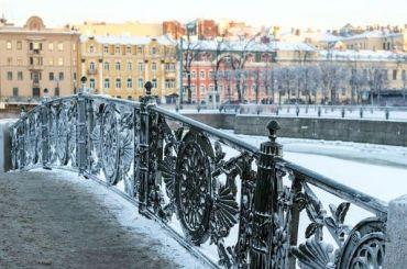 Петербуржцы впятницу вечером могут попасть под ледяной дождь