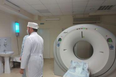 Амбулаторный центр для больных сковидом появился вМосковском районе