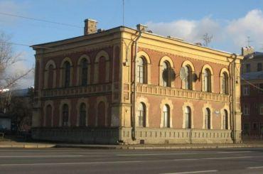 РПЦ обсудит соСмольным вопрос опередаче двух жилых зданий уЛавры