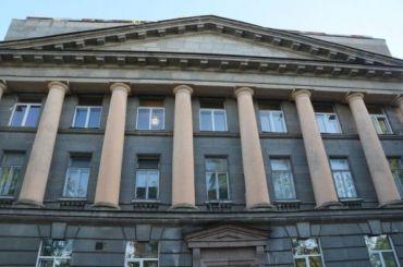 Застройщик подал протест против временного запрета наснос ВНИИБ