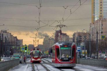 Плюсовая температура порадует петербуржцев впервый день зимы