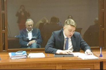 Историка Олега Соколова наказали 12,5 годами колонии строгого режима