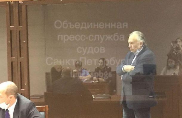 Историку Соколову отказали вповторной психиатрической экспертизе