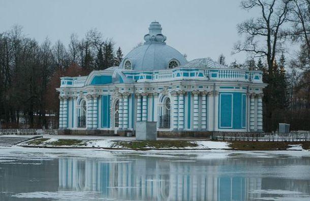 Петербург всубботу ждет аномально теплая погода