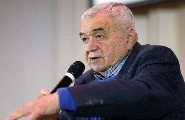 Скончался спортивный комментатор Эрнест Серебренников