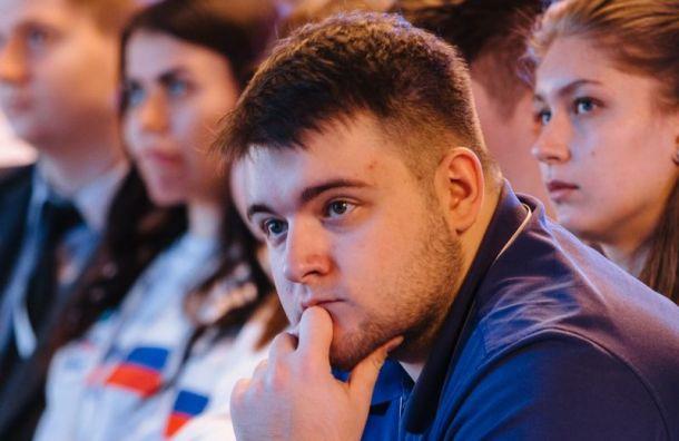 Глава штаба «Молодой гвардии» вНовгороде погиб вДТП под Тосно