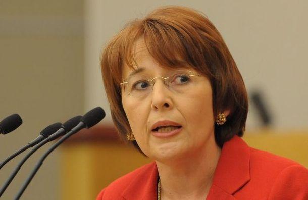 Дмитриева попросила выделить допфинансирование наорганизацию пунктов вакцинации