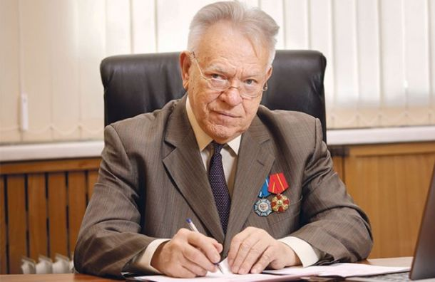 Умер гендиректор завода «Магнетон» Анатолий Фирсенков