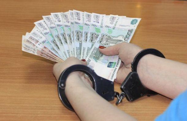 Долг осужденных закоррупцию превысил 31 млрд рублей