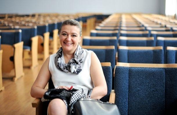 Заразившаяся COVID-19 актриса Мельникова сравнила болезнь сблокадой Ленинграда