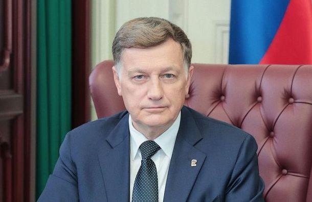Макаров назвал возвращение вытрезвителей актуальным для Петербурга