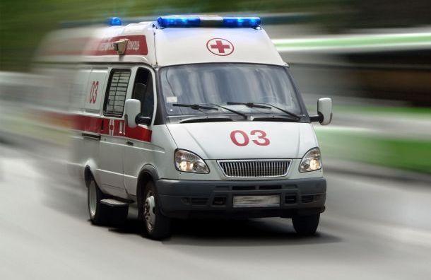 Росгвардия спасла трех пропавших школьниц вПетербурге