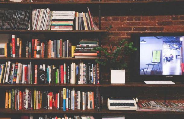 Век технологий: россияне почти перестали смотреть телевизор ичитать бумажные книги