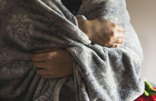 Навостоке Ленобласти похолодает до-28 градусов