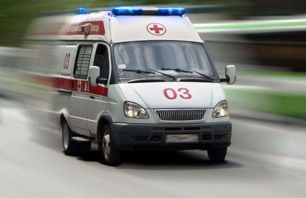 Трехлетний мальчик отравился таблетками наСлавянской улице