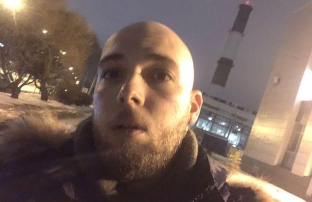 Минимум 16 журналистов задержали вовремя протестных акций вПетербурге
