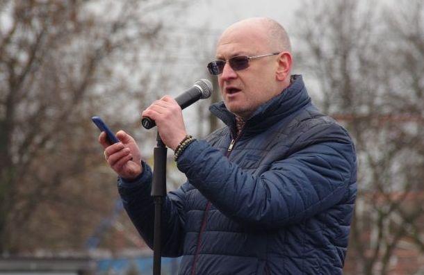 Резник заявил овизите сотрудников прокуратуры спредостережением