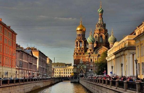Петербург вошел втоп-10 популярных направлений для семейного отдыха зимой