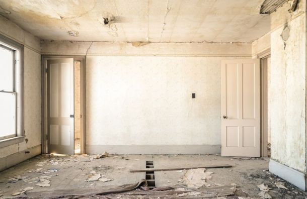 Ремонт квартиры вПетербурге обойдется дороже, чем вМоскве