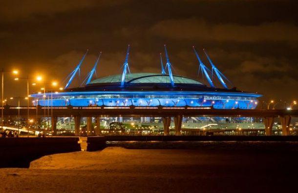 «Зенит» сыграет с«Пахтакором» на«Газпром Арене»