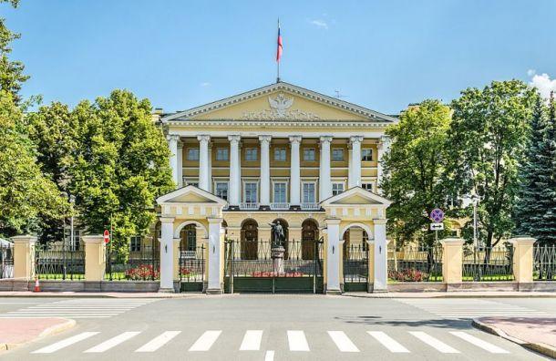 Петербург нарастил поступления вбюджет несмотря накоронавирус
