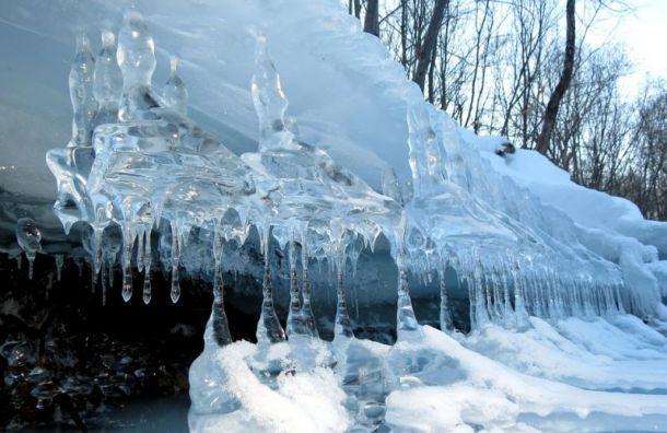 Навостоке Ленобласти морозы ударят до-31 градуса