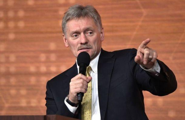 Песков объяснил нехватку вакцин откоронавируса вотдельных регионах