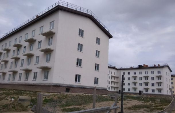 Власти Ленобласти назвали сроки окончания строительства восьми долгостроев