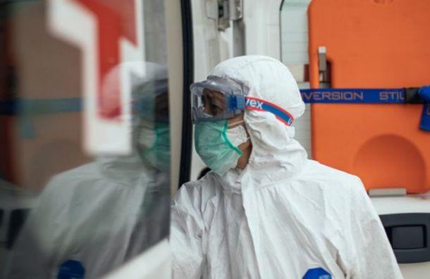 ВОЗ: второй год пандемии коронавируса может оказаться тяжелее первого