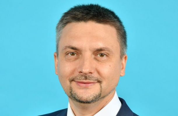 Беглов предложил Казарина напост вице-губернатора Петербурга