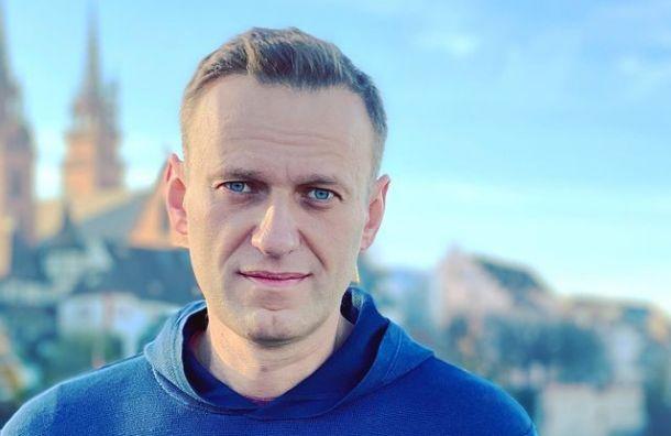 Навального отвезли вовторой отдел полиции города Химки