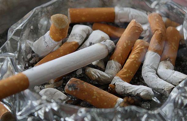 ВРоссии запретили курить натерритории магазинов, школ ибольниц