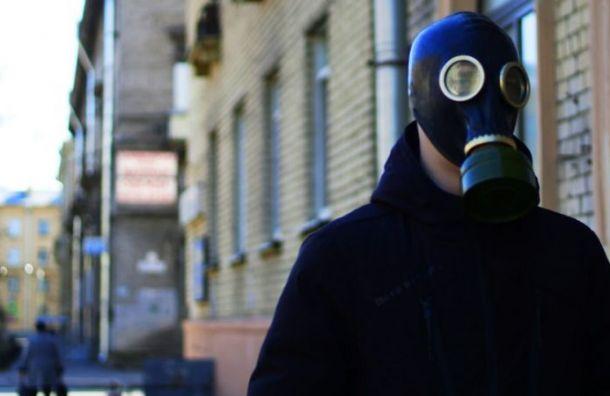 Обогнал Москву: Петербург занял первое место посуточной заболеваемости