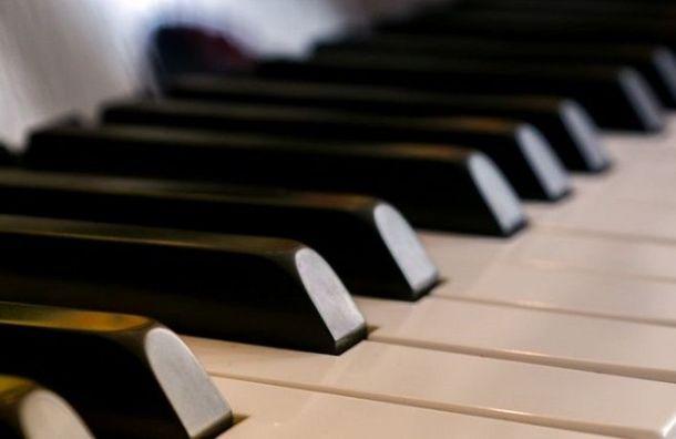 Для училища имени Мусоргского закупили пианино на10 млн рублей