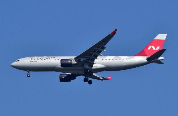 Nordwind начнет выполнять регулярные рейсы изТомска вПетербург