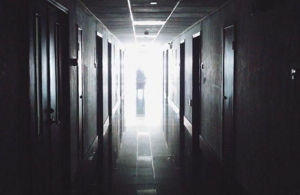 Пациент стуберкулезом иподозрением накоронавирус сбежал избольницы