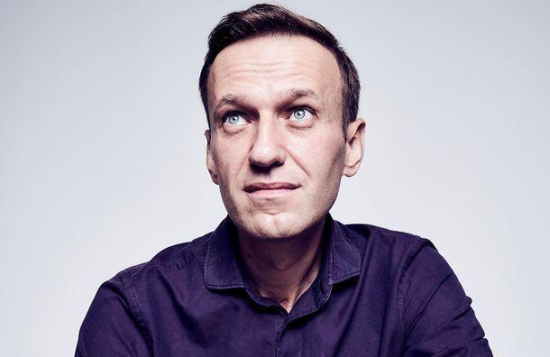 Европарламент потребовал ввести санкции против РФ из-за ареста Навального