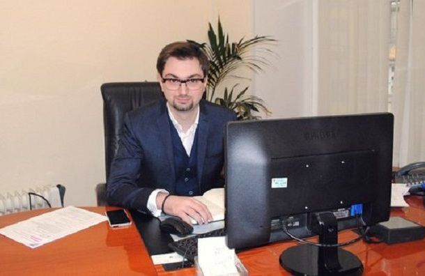 Музей Суворова возглавит экс-глава комитета потуризму Евгений Панкевич
