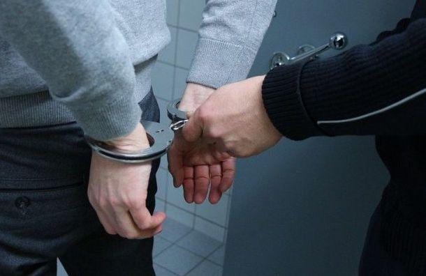 Полиция задержала водителя, скрывшегося сместа смертельного ДТП