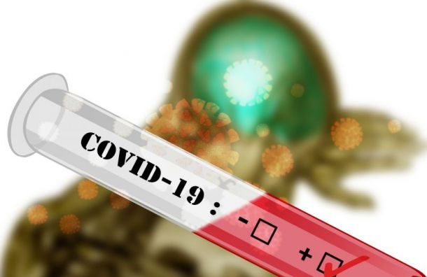 Роспотребнадзор: пик коронавируса вРоссии пройден