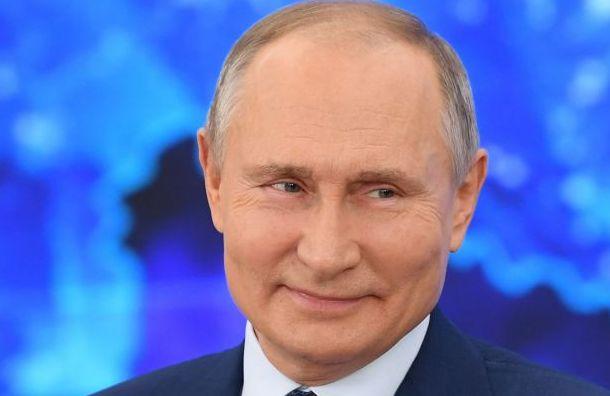 Путин: ситуация скоронавирусом вРоссии стабилизируется