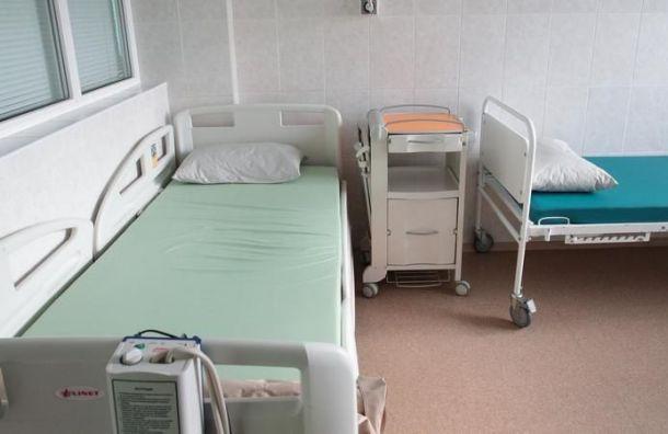 Больница имени Филатова загод приняла 2747 детей скоронавирусом