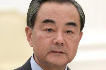 Глава МИД Китая рассказал опроисхождении коронавируса