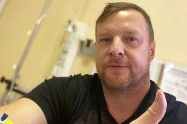 Переболевшего коронавирусом Малафеева выписали избольницы