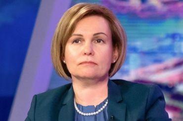 Анна Митянина рассказала озадержании детей намитинге вПетербурге