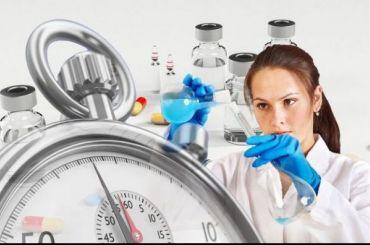 Появился прибор, способный обнаружить коронавирус за10 секунд