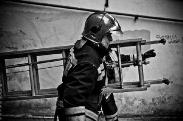 Более 50 человек эвакуировали изотеля наБольшом Сампсониевском
