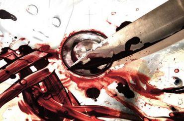 Ковид-пациента сножом всердце нашли вбольнице Святого Георгия